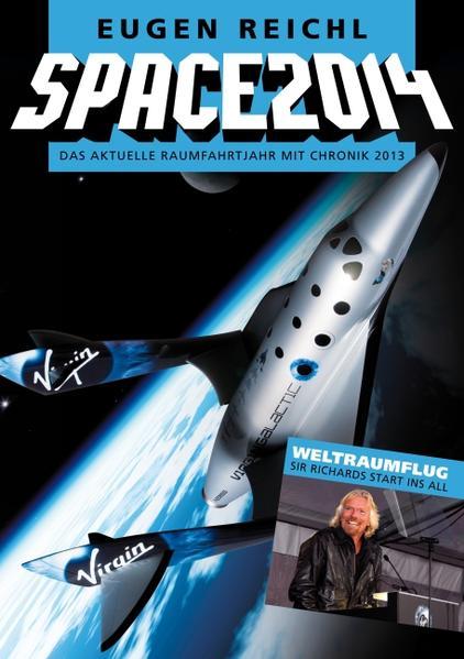 Space 2014 - Coverbild