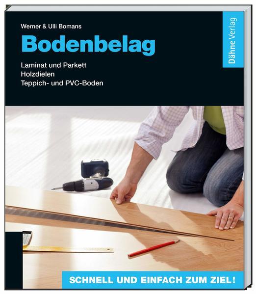 Bodenbelag - Coverbild