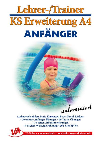 Erweiterung Anfänger - Coverbild