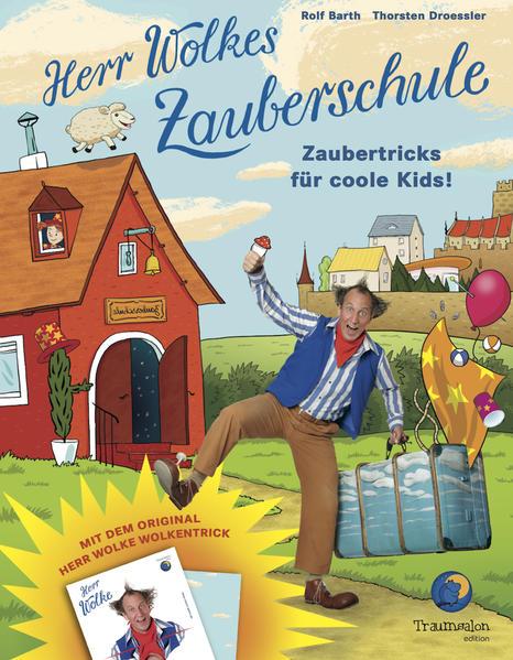 Herr Wolkes Zauberschule - Band 1 PDF Herunterladen