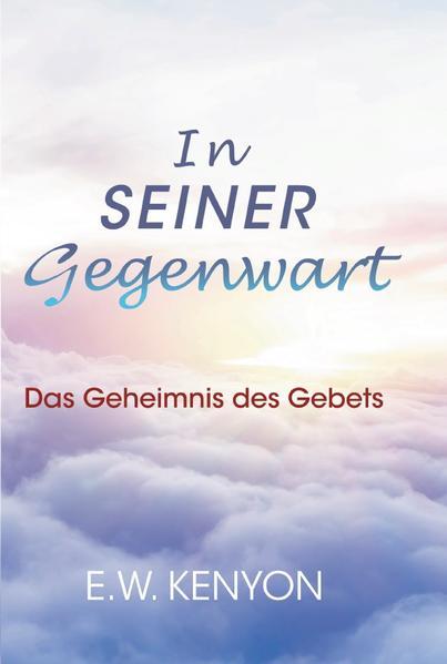 In Seiner Gegenwart - Coverbild