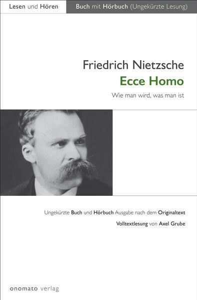 Ecce Homo - Coverbild
