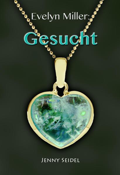 Evelyn Miller - Gesucht - Coverbild