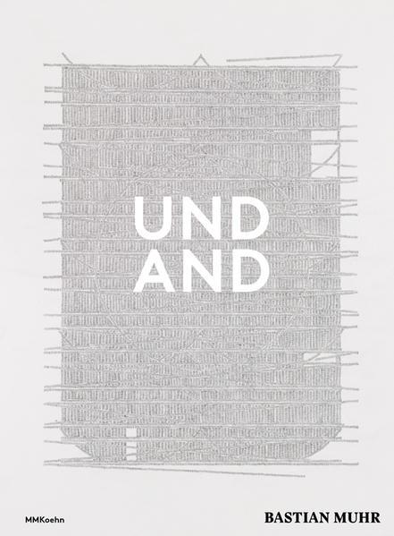 Bastian Muhr: Und And - Coverbild