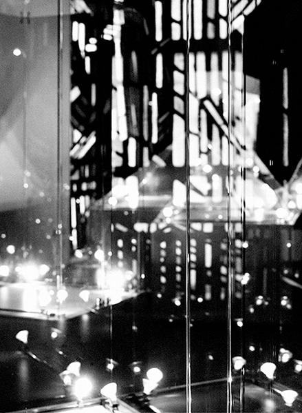 Mikhail Tolmachev: Beyond Visual Range - Coverbild