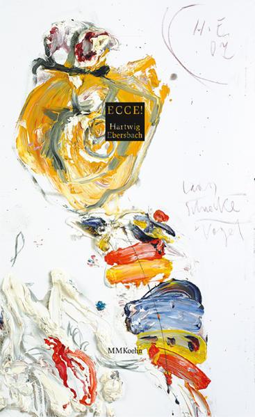 ECCE! Hartwig Ebersbach - Coverbild
