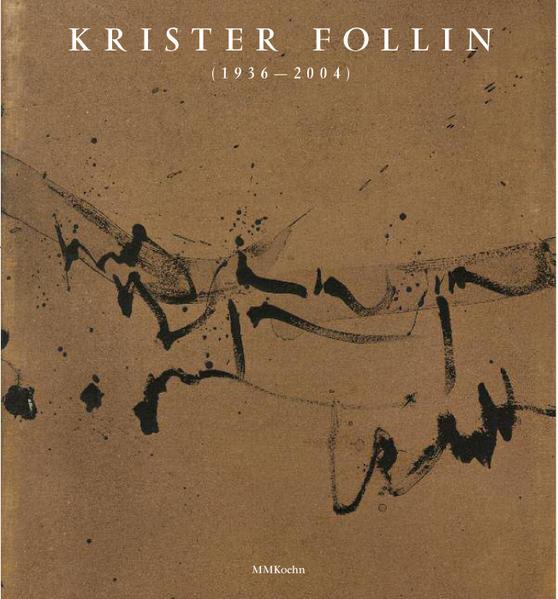 Krister Follien - Coverbild