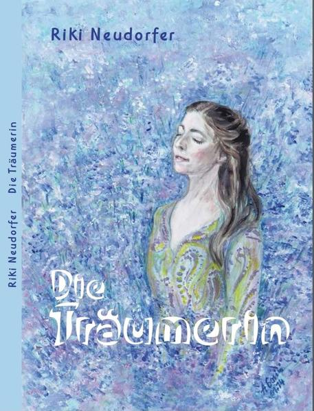 Die Träumerin - Coverbild