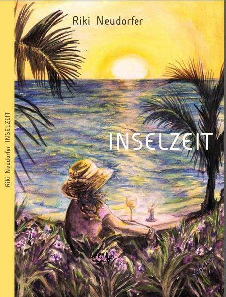 Inselzeit - Coverbild