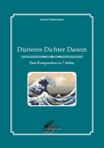 Düsteres Dichter Dasein - Coverbild