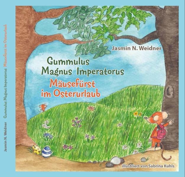 Gummulus Magnus Imperatorus - Coverbild