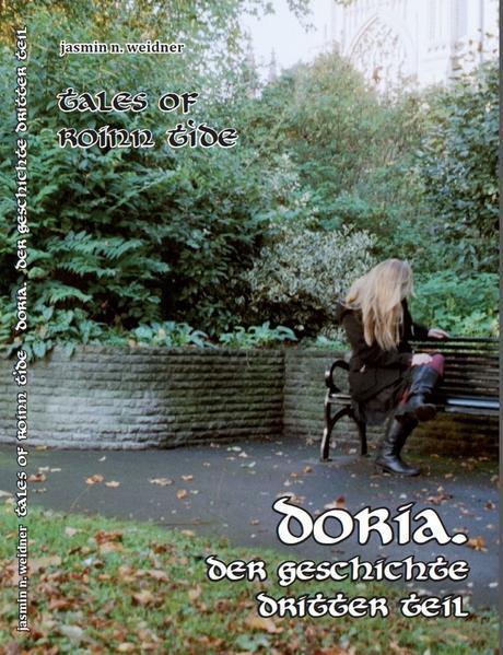 doria.der geschichte dritter teil - Coverbild