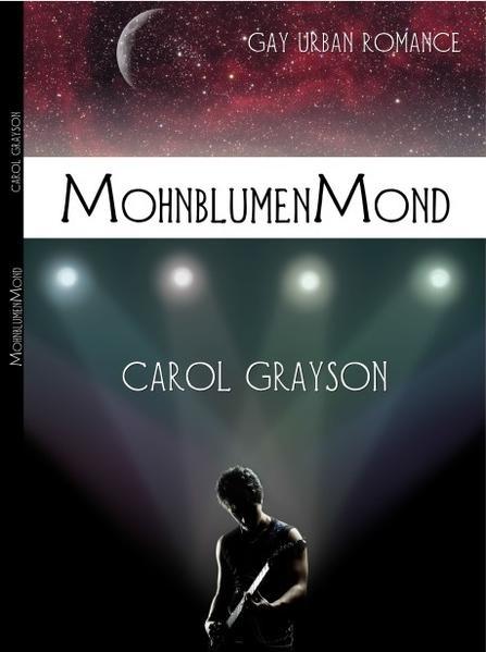 Mohnblumenmond - Coverbild