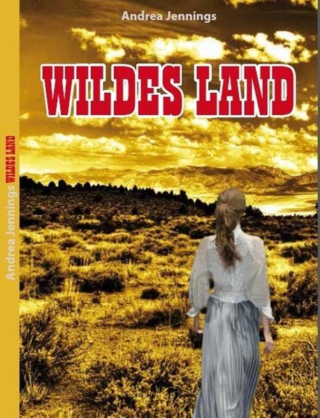 Wildes Land - Coverbild
