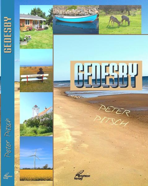 Gedesby - Coverbild