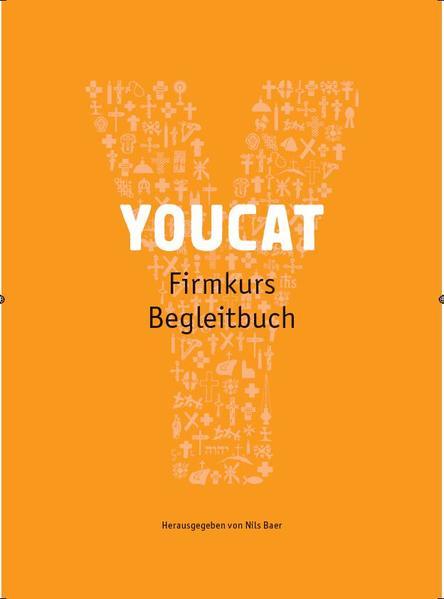 YOUCAT Firmkurs Begleitbuch - Coverbild