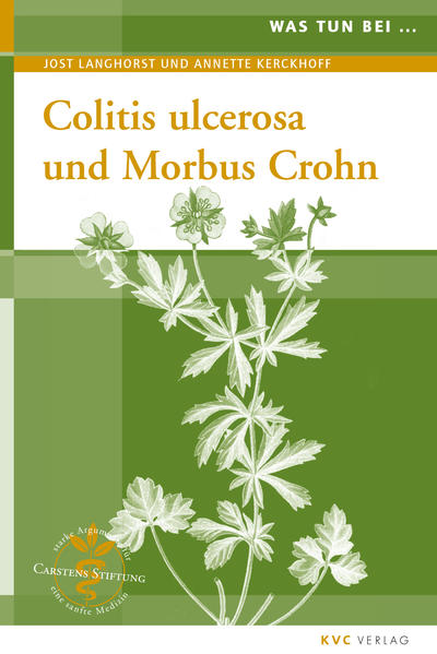 Colitis ulcerosa und Morbus Crohn - Coverbild