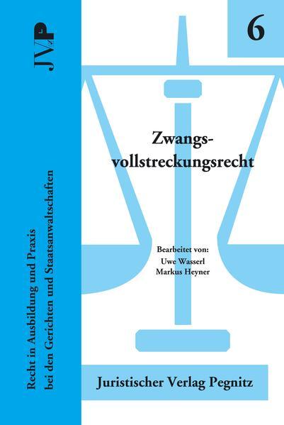 Zwangsvollstreckungsrecht - Coverbild