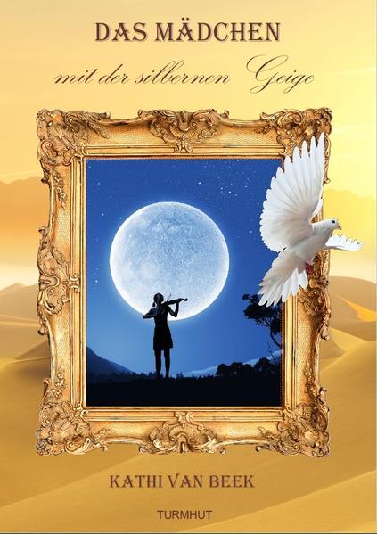 Das Mädchen mit der silbernen Geige - Coverbild