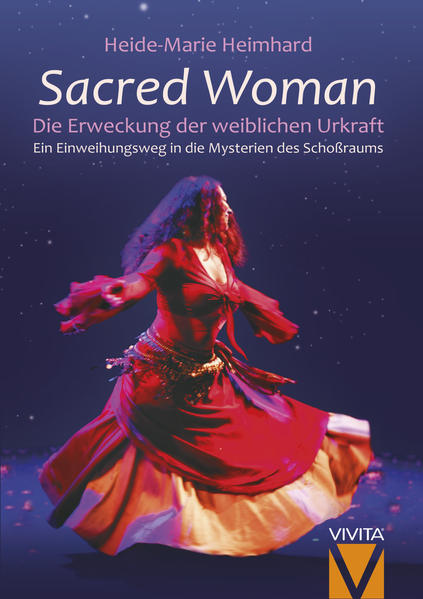 Sacred Woman - Coverbild