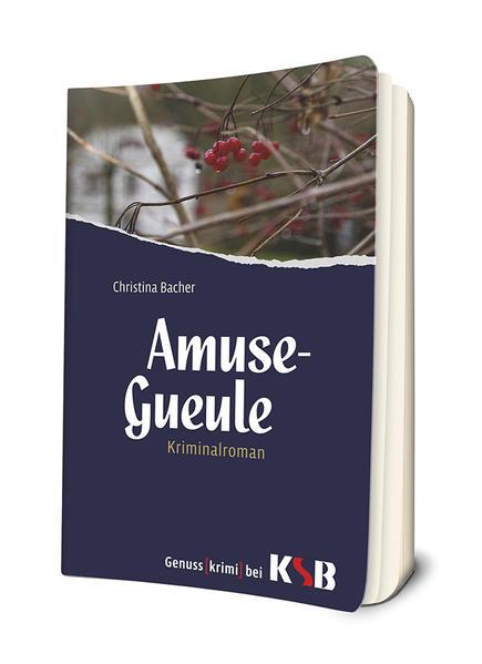 Amuse-Gueule - Coverbild