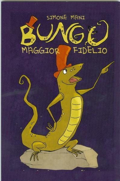 Bungo maggior Fidelio - Coverbild