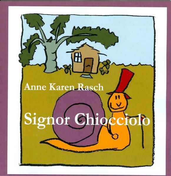 Signor Chiocciolo - Coverbild