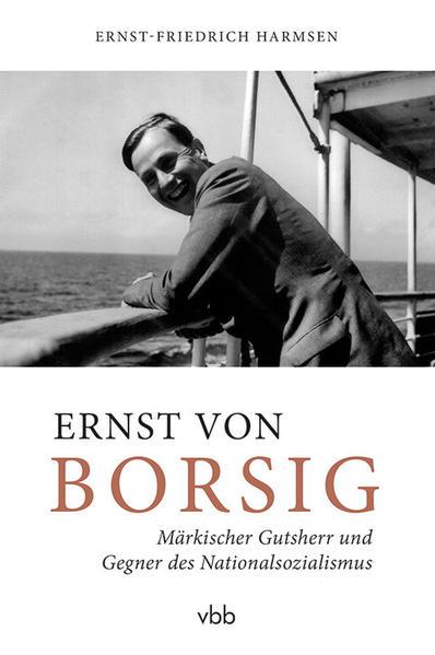 Ernst von Borsig - Coverbild