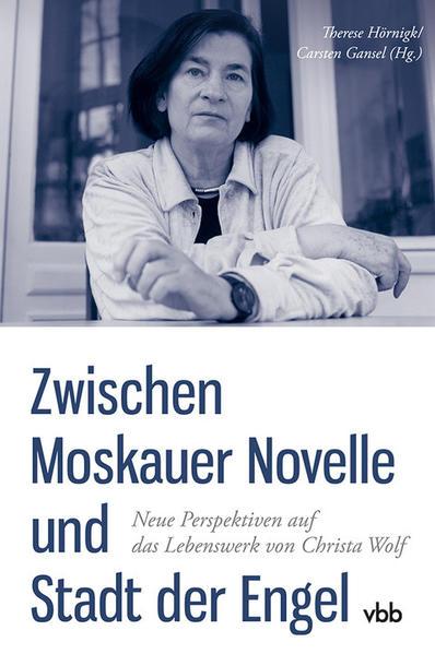 Zwischen Moskauer Novelle und Stadt der Engel - Coverbild