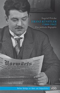 Franz Künstler (1888–1942) Cover