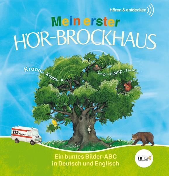 Mein erster Hör-Brockhaus Epub Herunterladen