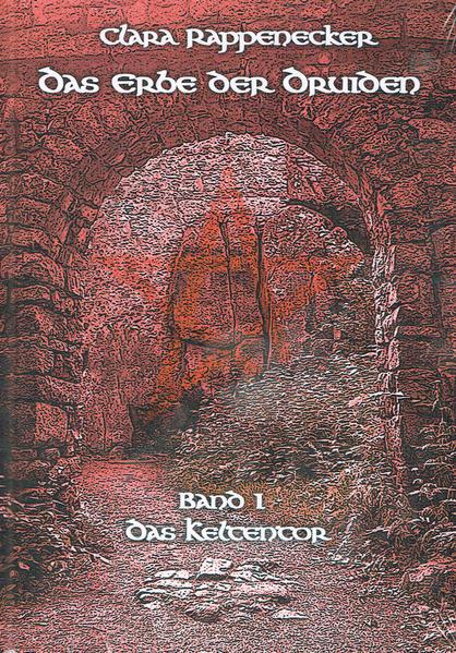 Das Erbe der Druiden - Coverbild