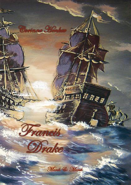 Francis Drake - Coverbild