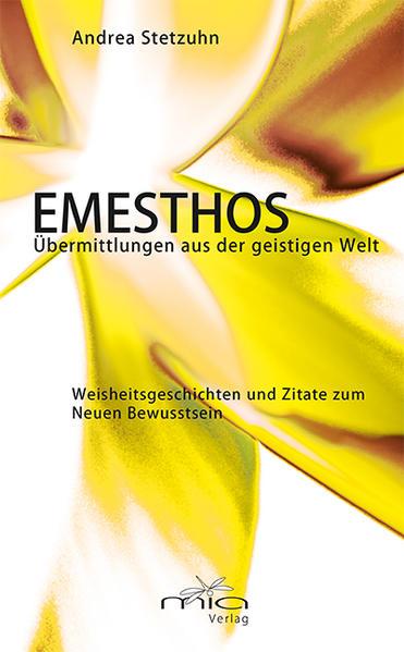 EMESTHOS - Übermittlungen aus der geistigen Welt - Coverbild