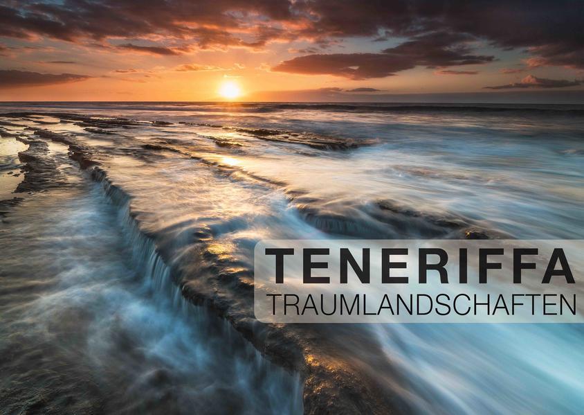 Teneriffa Traumlandschaften - Coverbild