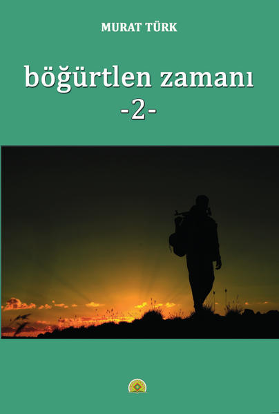 Bögürtlen Zamani 2 - Coverbild
