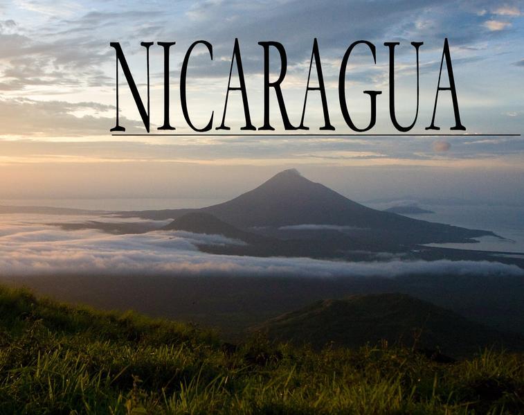 Kostenloses PDF-Buch Nicaragua - Ein Bildband