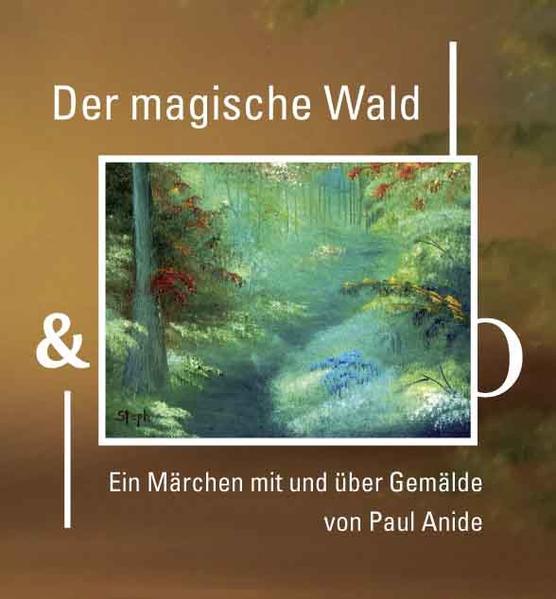 Der magische Wald - Coverbild