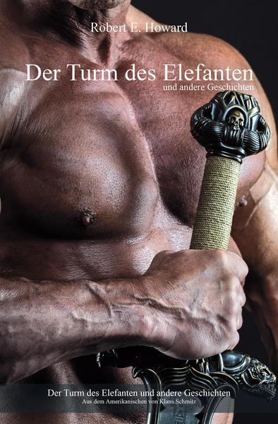 Der Turm des Elefanten und andere Geschichten - Coverbild