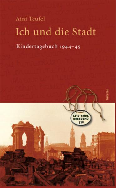 «Ich und die Stadt»: PDF MOBI 978-3945363058