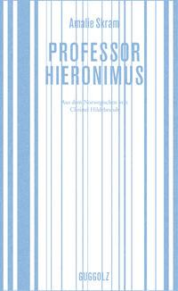 Professor Hieronimus Cover