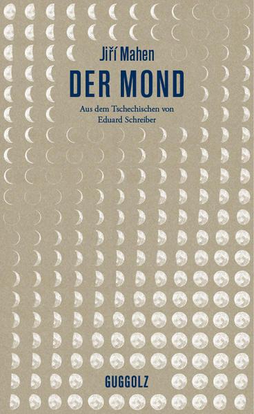 Der Mond - Coverbild