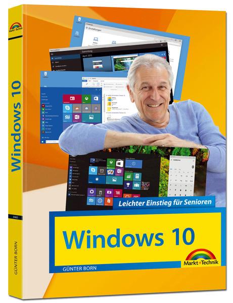 Windows 10 Leichter Einstieg für Senioren Epub Herunterladen