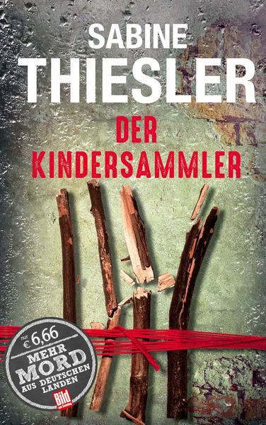 Der Kindersammler - Coverbild