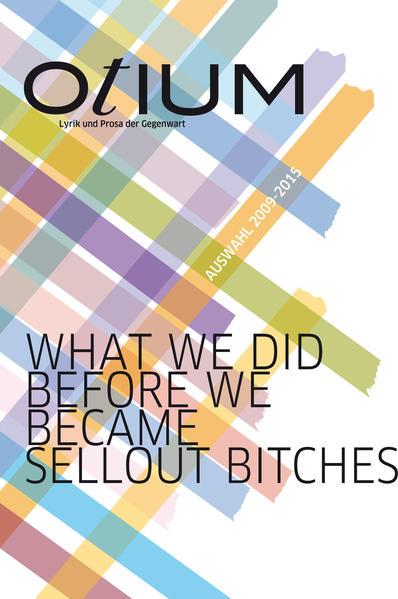 »Otium« Best-Of - Coverbild