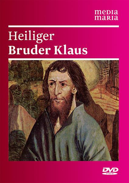 Heiliger Bruder Klaus - DVD - Coverbild
