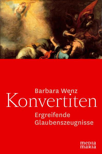 Konvertiten - Coverbild
