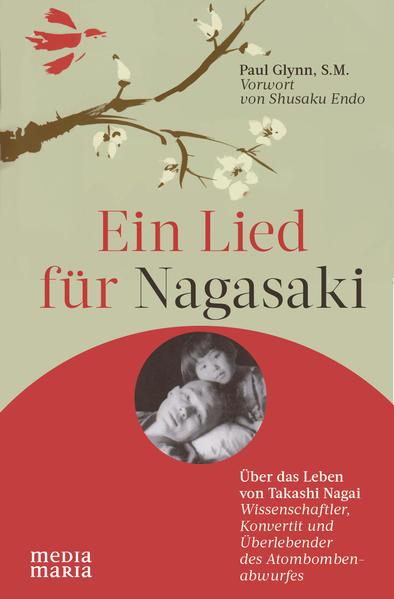 Ein Lied für Nagasaki - Coverbild