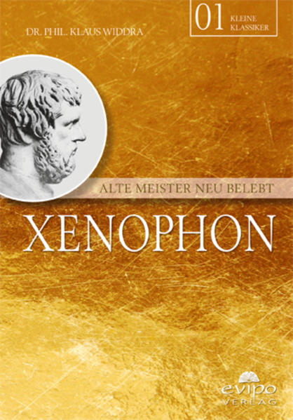 Xenophon  - Coverbild