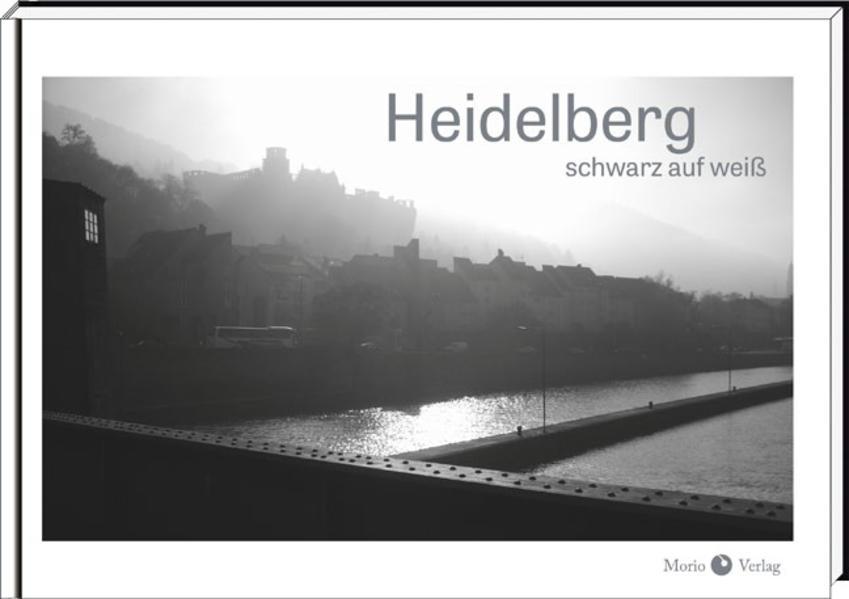 Heidelberg - Coverbild
